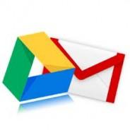 Πώς στέλνω αρχεία μεγάλου μεγέθους μέσω Gmail